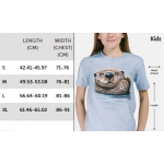 Sloth Mama Luiaardshirt Kind