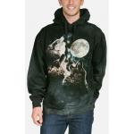 Three Wolf Moon Shirt