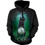 Rise Of The Witches Fantasy Hoodie