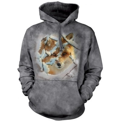 Hide & Seek Dierenhoodie