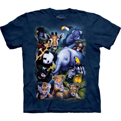 A Rare Occasion Kindershirt