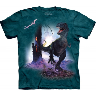 Rex Kindershirt