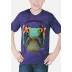 Dj Peace Dieren Shirt