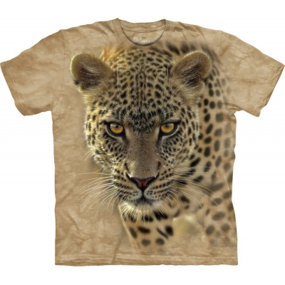 On The Prowl Luipaard Kindershirt