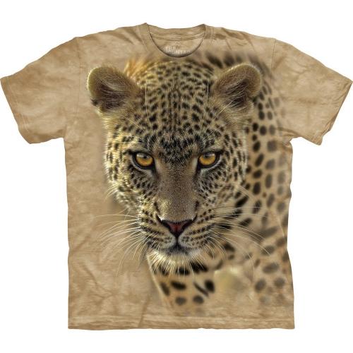 On The Prowl Luipaard Kindershirt
