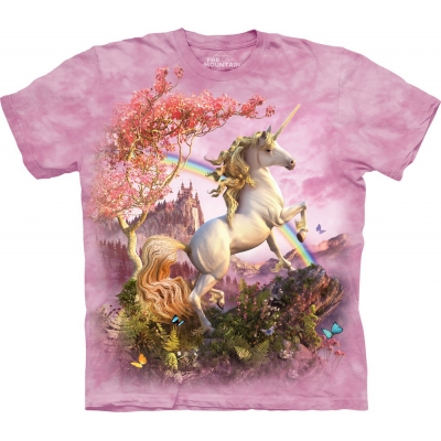 Awesome Unicorn Kindershirt