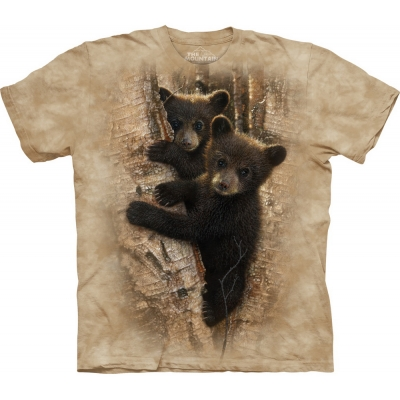 Curious Cubs Kindershirt
