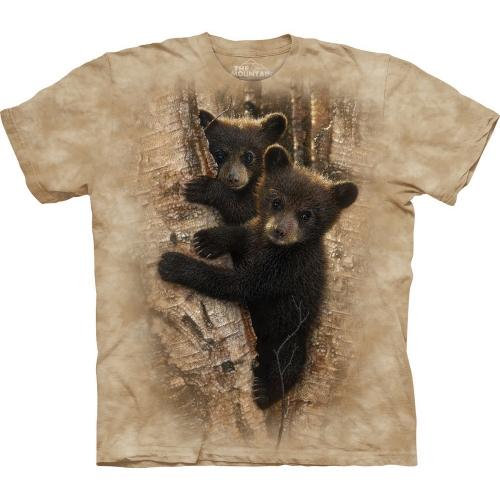 Curious Cubs Kindershirt