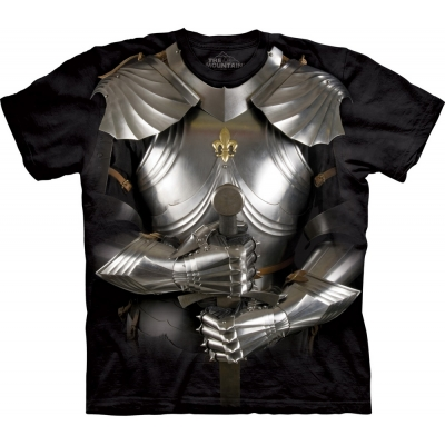 Body Armor Fantasy Kindershirt