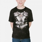 Body Armor Fantasy Kindershirt