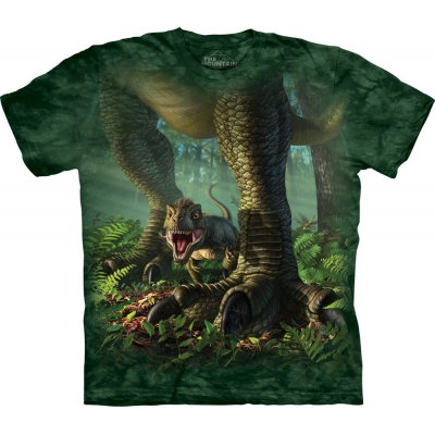 Wee Rex Kindershirt