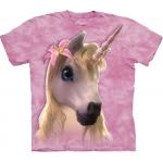 Cutie Pie Unicorn Dieren Kindershirt