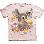 Baby Bunny Kindershirt