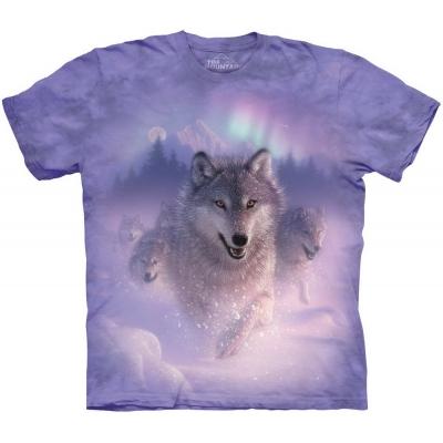 Northern Lights Kindershirt