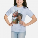 Hope for the Roses Kindershirt