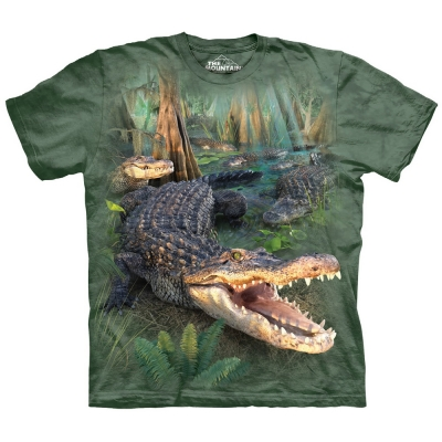 Gator Parade Kindershirt