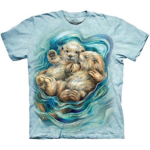 A Love Like No Otter Kindershirt