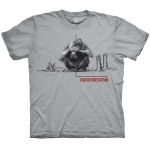 Deforestation Orangutan Aapshirt Kind