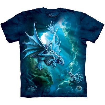 Sea Dragon Kindershirt