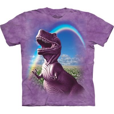 Happiest Rex Dinoshirt