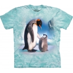 The Next Emperor Pinguinshirt Kind