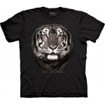 Tiger Save Our Species Tijgershirt Kind