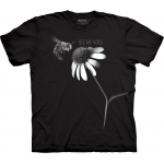 Bee My Voice Kindershirt