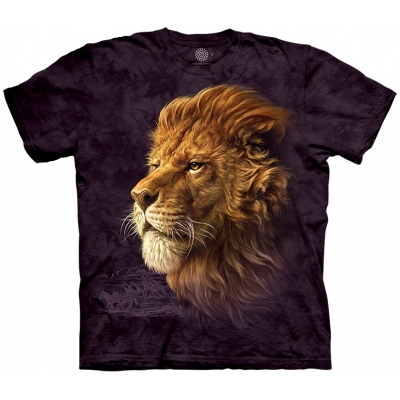King of the Savanna Leeuwenshirt Kind
