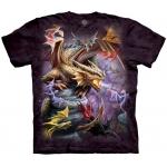 Dragon Clan Drakenshirt Kind