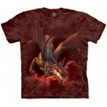 Furnace Face Drakenshirt Kind