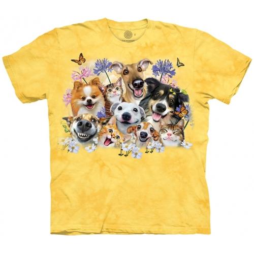 Fun in the Sun Kindershirt