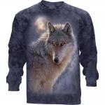 Adventure Wolf Longsleeve