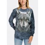 Warrior Wolf Wolven Shirt