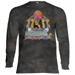 Rejuvenate Mother Earth Indiaan Longsleeve