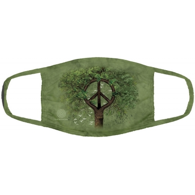 Roots of Peace Mondmasker
