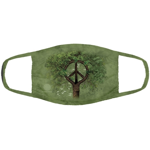 Roots of Peace Mondmasker