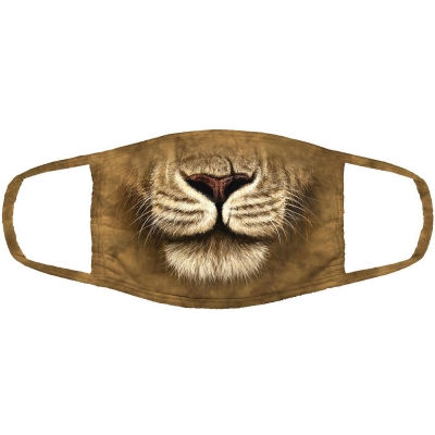 Lion Warrior Mondmasker