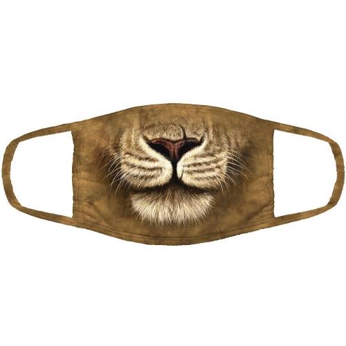 Lion Warrior Mondmasker