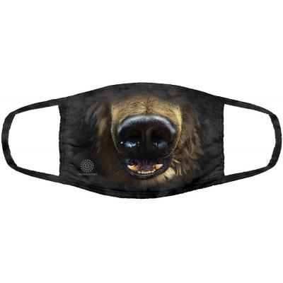 Black Bear Mondmasker