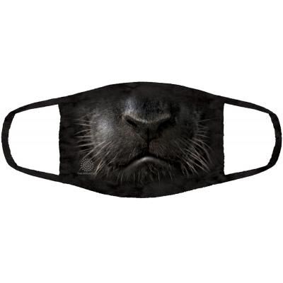 Black Panther Mondmasker