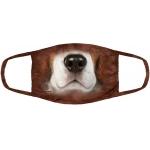 Beagle Mondmasker