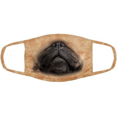 Pug Mondmasker