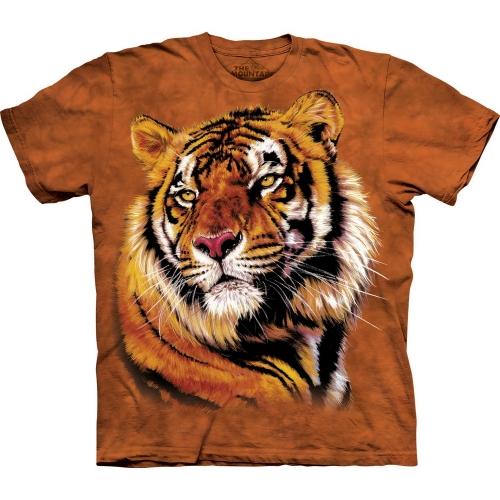 Power & Grace Tijger Shirt