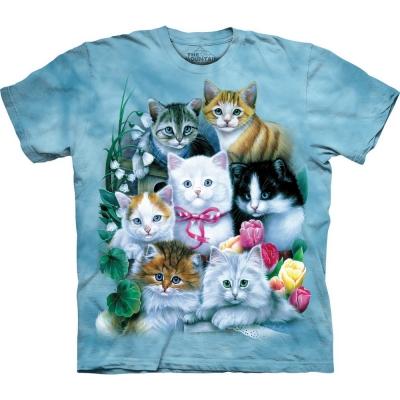 Kittens Katten Shirt