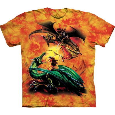 The Duel Draak Shirt
