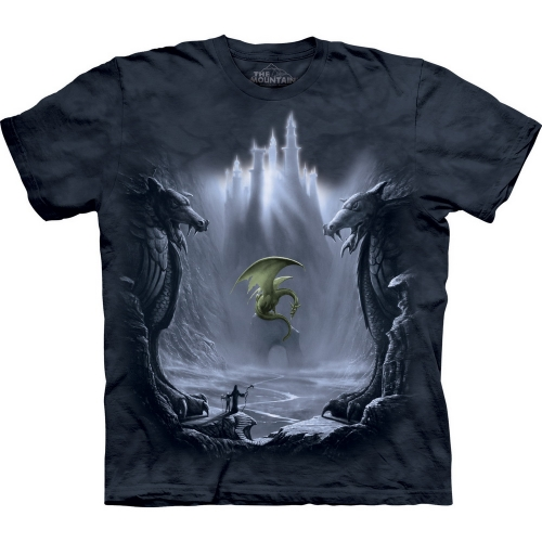 Lost Valley Fantasy Shirt