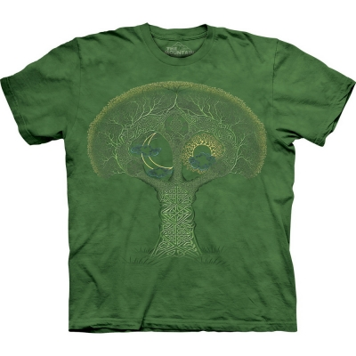 Celtic Roots shirt