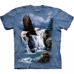 Majestic Flight Arend Shirt