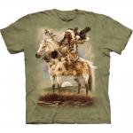 Spirit Paard Shirt