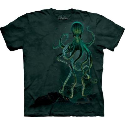 Octopus Dieren Shirt